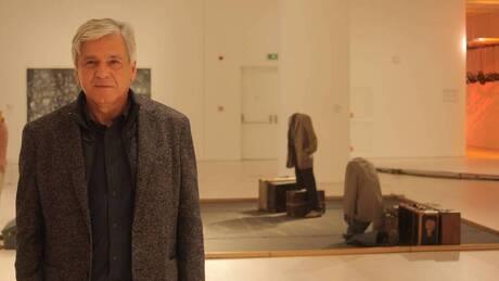Γιώργος Παπαναστασίου: Το ΕΜΣΤ σε πλήρη λειτουργία, άνοιξε τις πύλες του στην Τέχνη