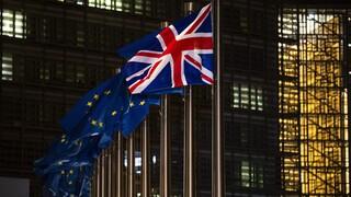 Brexit: Κατέληξαν σε συμφωνία Ευρωπαϊκή Ένωση και Βρετανία