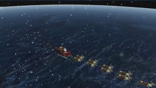 Χριστούγεννα 2020 - Live: Ο Αγιος Βασίλης ξεκίνησε το μεγάλο ταξίδι του