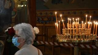 Αυστηρά μέτρα για τη χριστουγεννιάτικη Θεία Λειτουργία - Τι ισχύει