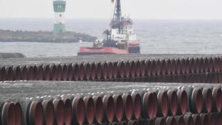 Nord Stream 2: Η Ρωσία αντιδρά στο ενδεχόμενο αμερικανικών κυρώσεων