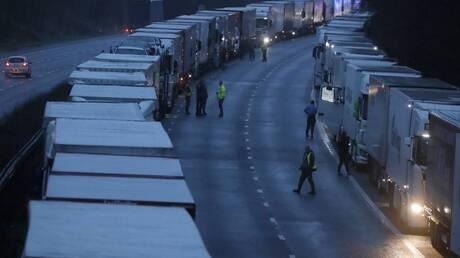 Κορωνοϊός: Έως τις 6/1 οι περιορισμοί στις μετακινήσεις από Βρετανία προς Γαλλία