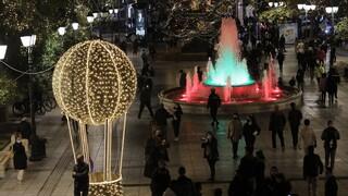 Κορωνοϊός: Χριστούγεννα με αυστηρά μέτρα - Τι θα πρέπει να έχουμε κατά νου