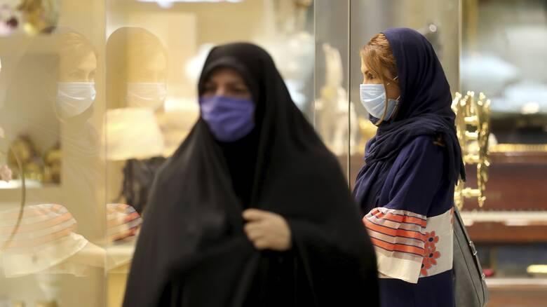 Κορωνοϊός - Ιράν: Εξαιρέθηκε από τις κυρώσεις των ΗΠΑ η δυνατότητα αγοράς εμβολίων
