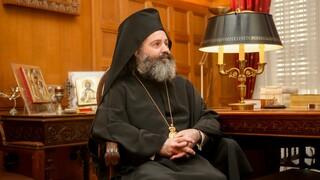 Το μήνυμα του Αρχιεπίσκοπου Αυστραλίας για τα φετινά Χριστούγεννα