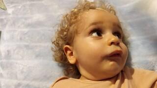 Στο σπίτι του θα κάνει φέτος γιορτές ο μικρός Παναγιώτης Ραφαήλ