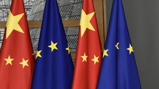 Διαπραγματεύσεις Κίνας - ΕΕ για την επίτευξη επενδυτικής συμφωνίας υψηλού επιπέδου