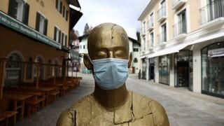 Νέα, ακόμη πιο σκληρά, lockdown στην Ευρώπη: Ποιες χώρες «κλείνουν» λίγο πριν τους εμβολιασμούς