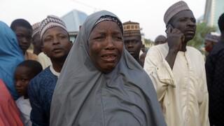 Φρίκη στη Νιγηρία: Τζιχαντιστές κατέσφαξαν χριστιανούς και έκαψαν εκκλησία παραμονή Χριστουγέννων
