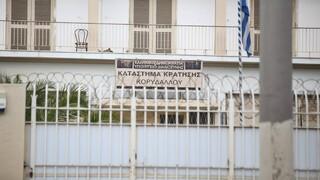Κρατούμενοι έστησαν γλέντι στις φυλακές Κορυδαλλού