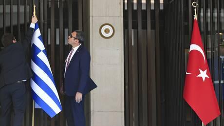 Αθήνα προς Άγκυρα: Οι αιτιάσεις για δήθεν αποστρατικοποίηση απορρίπτονται στο σύνολο τους