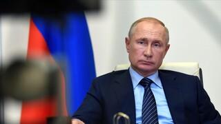 Τα πιο οργανωμένα σχέδια «εκτροχιάστηκαν» το 2020, ακόμη και για τον Πούτιν