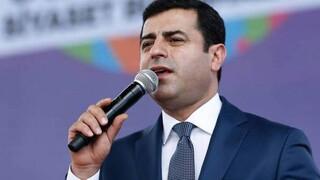 Τουρκία: Απορρίφθηκε η έφεση για την απελευθέρωση Ντεμιρτάς παρά την ευρωπαϊκή απόφαση