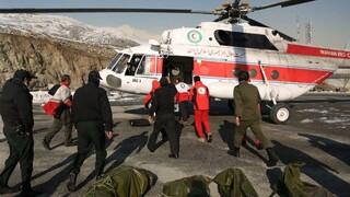 Ιράν: Νεκροί ορειβάτες από χιονοστιβάδα - Συνεχίζεται η επιχείρηση για τον εντοπισμό αγνοουμένων