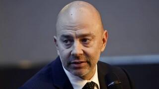 Ζαριφόπουλος: Όταν αδειοδοτηθούν και άλλα εμβόλια θα αυξηθούν οι παρτίδες που θα παραλάβουμε