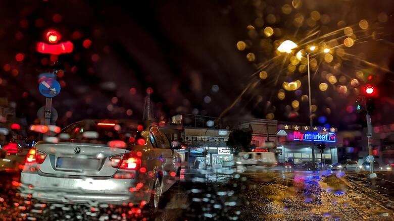 Καιρός: Σε εξέλιξη το κύμα κακοκαιρίας - Συνεχίζονται οι βροχές και οι χιονοπτώσεις