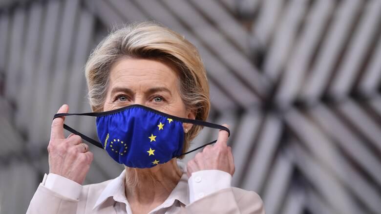Έναρξη εμβολιασμών στην Ευρώπη: Άσκηση ισορροπιών, ενότητας και μια νίκη της Ούρσουλα φον ντερ Λάιεν