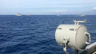 Χωρικά ύδατα: Προεδρικό Διάταγμα για κλείσιμο των κόλπων στο Ιόνιο - Σημαντικό βήμα για τα 12 μίλια
