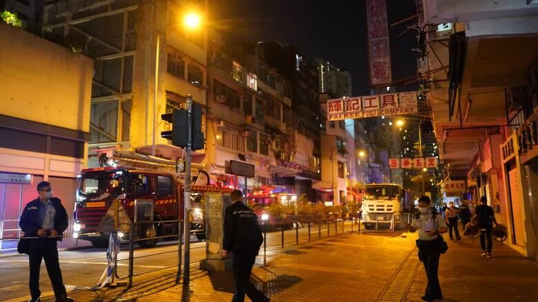 Κίνα: «Τυφλή» επίθεση από άνδρα με μαχαίρι - Σκότωσε επτά άτομα