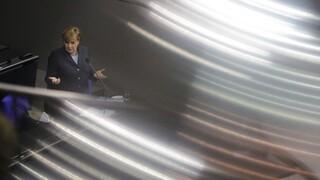 DW: Γερμανία 2021 - Μεταξύ πανδημίας και αποχαιρετισμού στη Μέρκελ