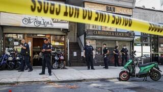 ΗΠΑ: «Έκρηξη» στις ανθρωποκτονίες εν μέσω της πανδημίας - Ανεξιχνίαστα τα περισσότερα εγκλήματα
