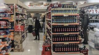 Σούπερ μάρκετ και click away: Το ωράριο λειτουργίας ως την Πρωτοχρονιά