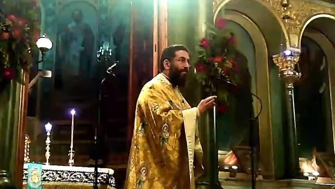 Αντιρρησίες θα είσαστε στο σπίτι σας»: Ιερέας στην Καλαμάτα διώχνει πιστούς  που δεν φορούν μάσκα - CNN.gr