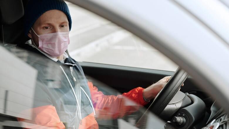 Πώς επιτυγχάνεται ο σωστός αερισμός του αυτοκινήτου για την αποφυγή μετάδοσης του Covid-19;