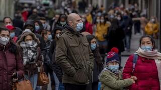 Μετάλλαξη κορωνοϊού: Συνολικά 11 τα κρούσματα στην Ολλανδία, 9 στην Ισπανία