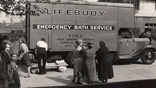 Lifebuoy: Το σαπούνι - θρύλος που έκανε την υγιεινή κοινό τόπο για όλους