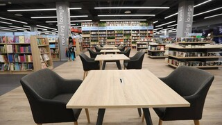 Ανοικτά για επίσκεψη χωρίς ραντεβού τα βιβλιοπωλεία και το τμήμα χαρτικών Public