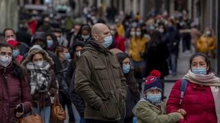 Κορωνοϊός: Η Ισπανία θα τηρεί μητρώο μη εμβολιασμένων και θα ενημερώνει την ΕΕ