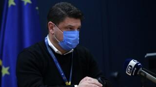 Κορωνοϊός: Στο «Αττικόν» εμβολιάζεται την Τρίτη ο Νίκος Χαρδαλιάς