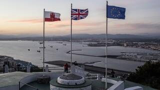 Brexit: Λονδίνο και Μαδρίτη διαπραγματεύονται για το διασυνοριακό πέρασμα του Γιβραλτάρ