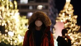 Κορωνοϊός: Στοίχημα η επιδημιολογική επιτήρηση ενόψει 7ης Ιανουαρίου
