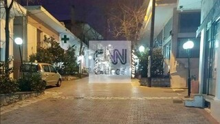 Κορωνοϊός: Σε αυστηρό lockdown οι Θεσπιές μέχρι την παραμονή της Πρωτοχρονιάς