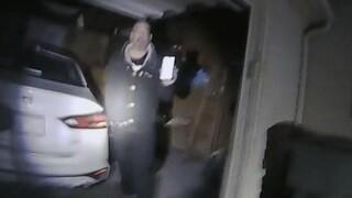 Απολύθηκε ο αστυνομικός που σκότωσε τον άοπλο μαύρο για ασήμαντο περιστατικό