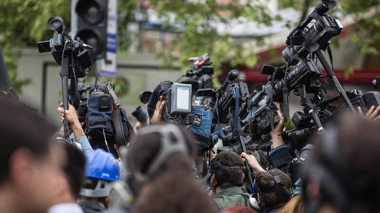 Δολοφονίες δημοσιογράφων: Ένα έγκλημα διαρκείας σε καιρό ειρήνης