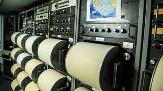 Σεισμός 4,8 Ρίχτερ ταρακούνησε την Κρήτη