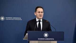 Πέτσας: 25 εκατ. εμβόλια στην Ελλάδα ως το τέλος Ιουνίου