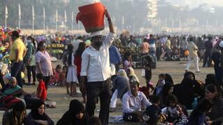 Συνεχίζεται η διάδοση του «βρετανικού» ιού: Κρούσματα και στην Ινδία - Ο χάρτης της μετάλλαξης