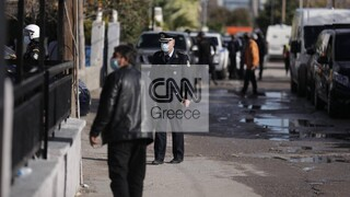 Ασπρόπυργος: Άφαντοι οι δράστες και τα όπλα - Αποχώρησαν οι αστυνομικές δυνάμεις