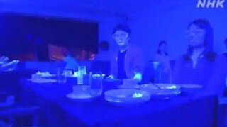 Κορωνοϊός: Πείραμα δείχνει πόσο γρήγορα μπορεί να εξαπλωθεί σε ένα εστιατόριο