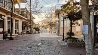 Κορωνοϊός: Έρημος τόπος οι Θεσπίες μετά την παράταση του σκληρού lockdown