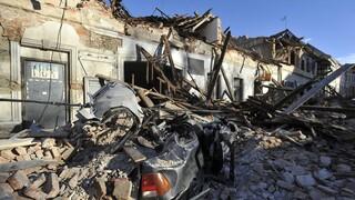 Ισχυρός σεισμός Κροατία: Τουλάχιστον επτά νεκροί - Συγκλονιστικές μαρτυρίες