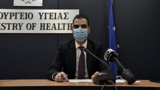 Κορωνοϊός: Απάντηση Θεμιστοκλέους για τις καθυστερήσεις εμβολιασμών στο «Σωτηρία»