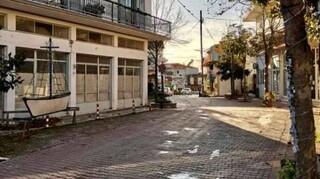 Ποιο χωριό της Β.Ελλάδας μπαίνει σε αυστηρό lockdown