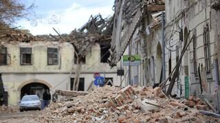 Σεισμός Κροατία: Η Ελλάδα ανταποκρίνεται στο αίτημα βοήθειας - Ετοιμάζεται αποστολή με σκηνές