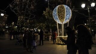 Κορωνοϊός: «Καμπανάκι» η αύξηση κρουσμάτων - Κανένας εφησυχασμός ενόψει Πρωτοχρονιάς