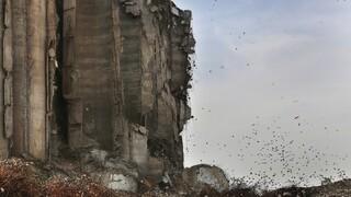 Λίβανος: 500 τόνοι νιτρικής αμμωνίας προκάλεσαν την έκρηξη στη Βηρυτό